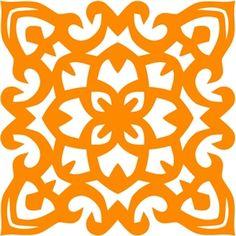 Silhouette Design Store - View Design #34407: ornate flourish background