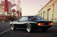 1974 Toyota Celica GT Coupe