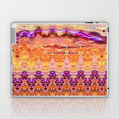 Caleido 2013 Laptop & iPad Skin by Fine2art - $25.00