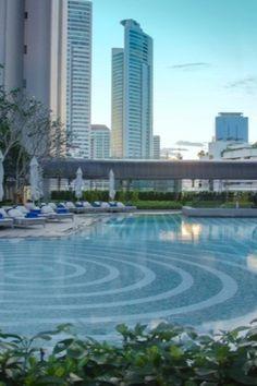 Bangkok Marriott Marquis Queen's Park - Bangkok, Thailand