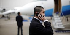 Australian airlines approve phone use on flights
