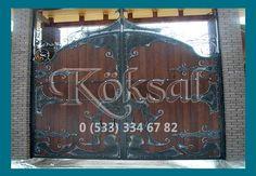 Bahçe Kapıları 1