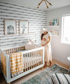 Kids Room With Two Beds Houzz. 34 Gender Neutral Nursery Design Ideas That Excite DigsDigs. Home and Family Baby Boy Rooms, Baby Boy Nurseries, Gender Neutral Nurseries, Kids Rooms, Unisex Baby Room, Room Baby, Small Baby Rooms, Grey Nurseries, Baby Room Rugs