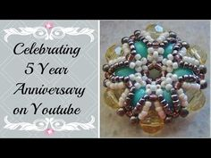 Celebrating 5 Year Anniversary on Youtube - YouTube