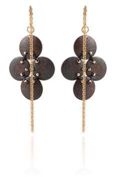 Leva Earrings <3<3