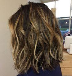 One Length Haircuts