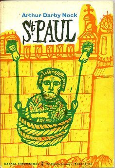 Arthur Darby Nock: St. Paul