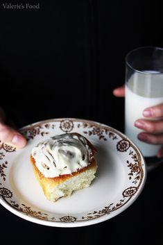 RULOURI DULCI CU SCORȚIȘOARĂ - Valerie's Food Soul Food, Breakfast, Ethnic Recipes, Morning Coffee