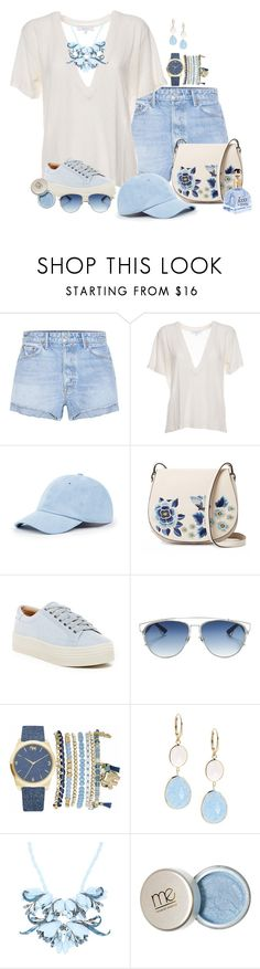 """Untitled #1875"" by ebramos ❤ liked on Polyvore featuring GRLFRND, IRO, Sole Society, French Connection, Marc Fisher LTD, Christian Dior, Mixit, Saks Fifth Avenue and Ek Thongprasert"