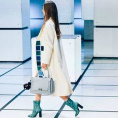 Anya Hindmarch Fall/Winter 2016 at LFW