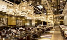 10 Of The Best High End Restaurants In Las Vegas