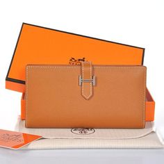 hermes knockoff combined to leather wallets