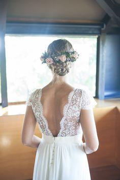Sonia y Ángel, boda en el Pazo de la Merced | AtodoConfetti - Blog de BODAS y FIESTAS llenas de confetti