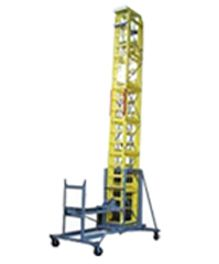 Mobile Safety Ladder | Mobile Safety Ladder | Pinterest | Safety Ladder,  Ladder And Safety