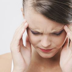 How to Prevent Agonizing Postrun Headaches