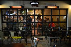 Mind the Cup in Athens | 25 Coffee Shops Around The World You Have To See Before You Die