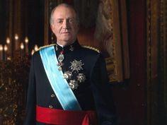 Spain's Juan Carlos abdicates