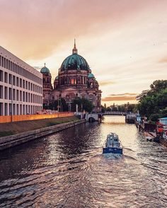 Berlin [Germany]