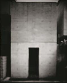 Hiroshi Sugimoto: Sumiyoshi House - Tadao Ando (1997) - 910