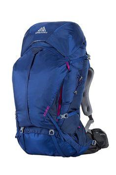 Gregory Deva 60 Backpack (Women's)