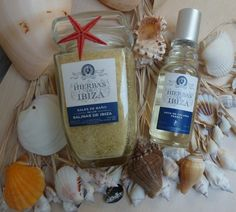 Hierbas de Ibiza Bath Salts are made from the treasured salts found in Las Salinas of Ibiza which were first exploited by the Phoenicians in 700 B. Due to the maximum purity of the salts, modern. Ibiza, Melting Pot, Bath Salts, Dip, Bathing, Skincare, Fragrance, Times, Group