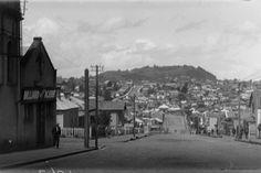 Bill ✔️ Newton Rd, Auckland, New Zealand. I'm guessing Bill Gibson-Patmore. Auckland New Zealand, What Is Like, Historical Photos, Paris Skyline, The Neighbourhood, Past, Landscape, Interesting Stuff, Kiwi
