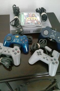 Original Playstation 4 Controllers