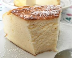 Yoghurt cake with Cook Expert - HQ Recipes Easy Cake Recipes, Sweet Recipes, Greek Yogurt Cake, Cheap Clean Eating, Star Cakes, Chocolate Cheese, Salty Cake, Mini Cheesecakes, Food Cakes