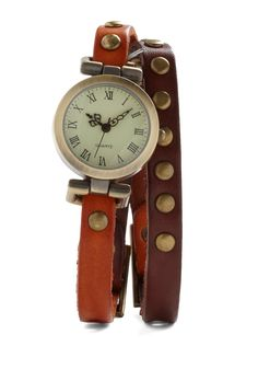 Vintage Inspired Watch