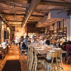 Best Dinner Restaurants in Charleston | Southern Living