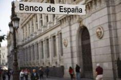 """RADIO CORAZÓN VALENCIA  """"NOTICIAS"""": PIB: EL BANCO DE ESPAÑA REVISA AL ALZA EL CRECIMIE..."""