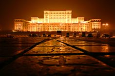 Palace of the Parliament, Bucharest | Flickr - Photo Sharing!