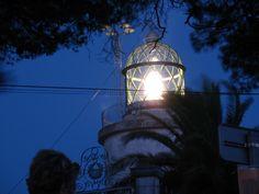 Let taxiwagon.com take you there: Faro de San Sebastian, Llafranc, Gerona.