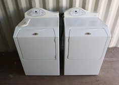 Item 72 Maytag Neptune Washer And Dryer Washer Model Mah5500bww And Dryer Model Mdg5500aww Both Approx 27 X 28 Maytag Washer And Dryer Neptune