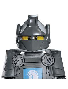 Masque Lance Nexo Knights™ - LEGO® enfant #CadeauDeNoel #ListeDuPereNoel #TopCadeau #Noel2016 #Lego #NinjaGo #NexoKnights