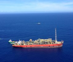 Five Killed, Four Missing in Petrobras FPSO Accident – UPDATE