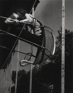 Paris 1936  Photo: Brassai
