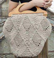 Knit Handbags