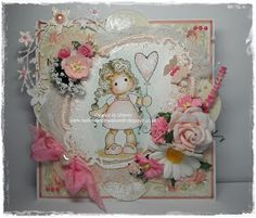Nellie's Handmade Cards .: Happy New Year.