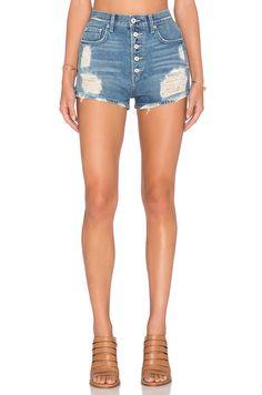 #REVOLVEclothing Tularosa Emma High Rise Short $138