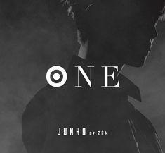 [Album] JUNHO (2PM) – ONE (MP3 + iTunes Plus AAC M4A)