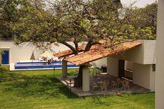 Buscas un lugar seguro donde tus hijos se diviertan sin ningún riesgo #casasencuernavaca