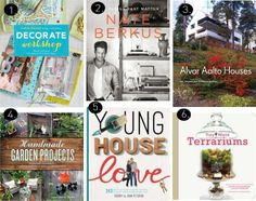 Gift Guide: Books (Part II)