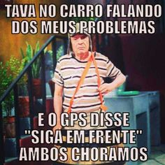 #sempre o Chaves