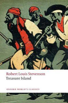 Treasure Island (Oxford World's Classics) by Robert Louis Stevenson - Uni reading, children's literature module