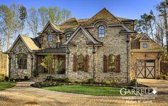 Mon Chateau - Plan # 07386 | Estate Size House Plans love this plan