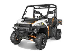 New 2015 Polaris Ranger XP 900 EPS White Lightning ATVs For Sale in Texas. 2015 Polaris Ranger XP 900 EPS White Lightning, 2015 Polaris® Ranger XP® 900 EPS White Lightning Hardest Working Features The ProStar® Engine Advantage The RANGER XP® 900 ProStar engine is purpose built, tuned and designed alongside the vehicle resulting in an optimal balance of smooth, reliable power. The ProStar XP 900 engine was developed with the ultimate combination of high power density, excellent fuel…