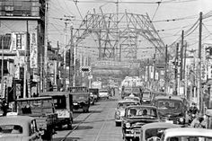 『東京慕情-昭和30年代の風景』より 東京新聞所蔵