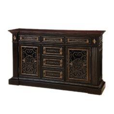 Chambery Great console