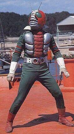 MaskedRider.Com.My :: Kamen Rider V3 - Masked Rider V3